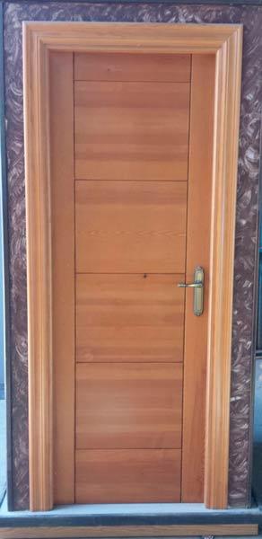 Laminadas de aglomerado - Puertas madera interior precios ...